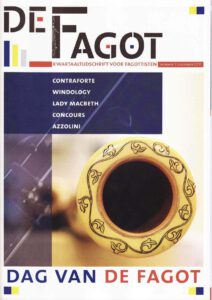 De Fagot 3