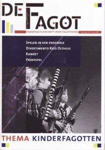 De Fagot 4