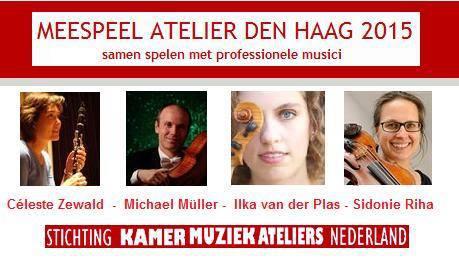 meespeelatelier Den Haag